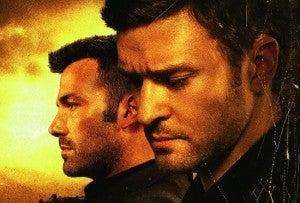 Justin Timberlake & Ben Affleck