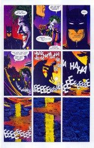 Did Batman Kill The Joker in Alan Moore's The Killing Joke?