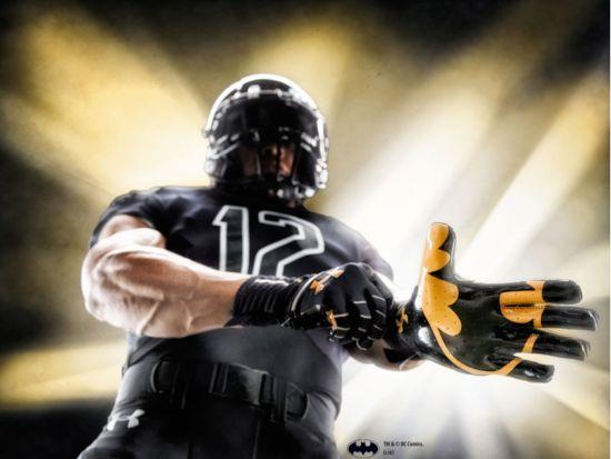 Under Armour Alter Ego gloves