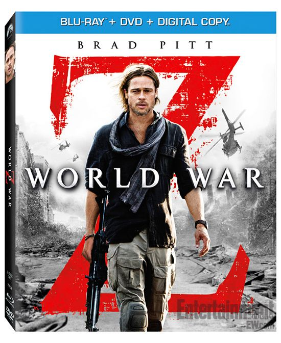 World War Z (2013).mkv iBRIDO Dolby 5.1  UNRATED Bluray 720p - iTA ENG