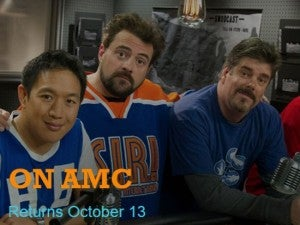 Comic Book Men Season 3 Premiere