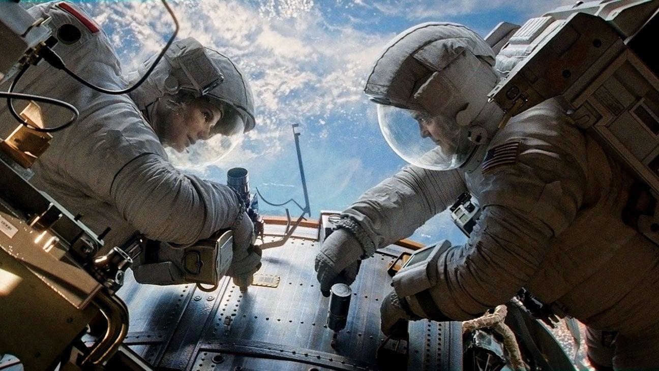 Yerçekimi (Gravity) 2013