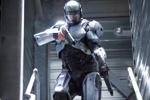 RoboCop Trailer Debuts Online