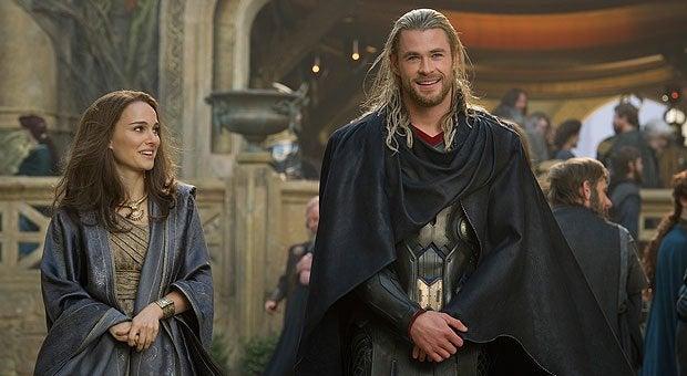 Thor: The Dark World Gets the Cinema Sins Treatment