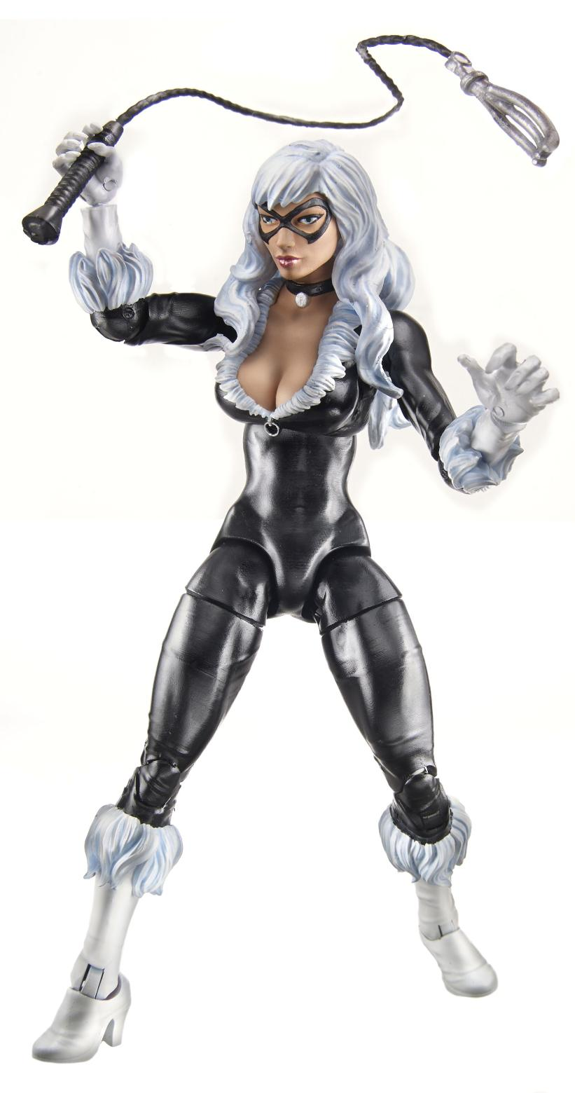 SPIDERMAN-LEGENDS-6inch-INFINITE-SERIES-BlackCat-A6661
