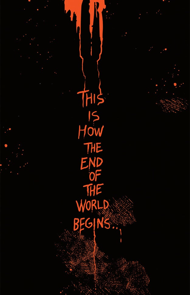 Archie Goes Pet Sematary in New Comic By The Stand's Roberto Aguirre-Sacasa