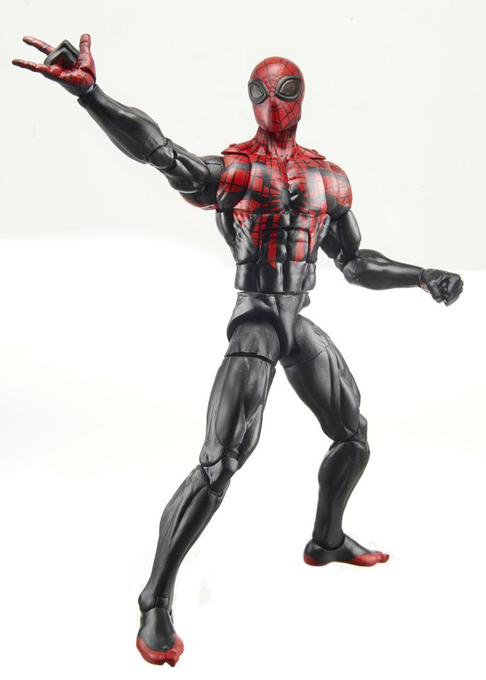 New Spider Man 2 Toys : The amazing spider man hasbro officially releases first