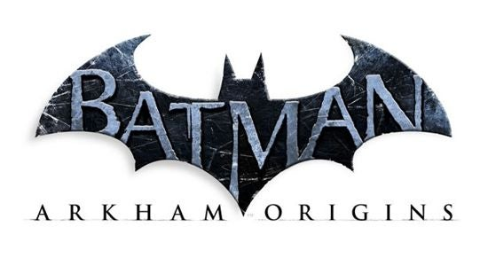 Batman Arkham Origins Logo