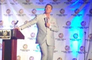 Bruce Campbell Nashville Comic Con