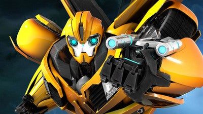 exclusive will friedle talks transformers prime beast hunters