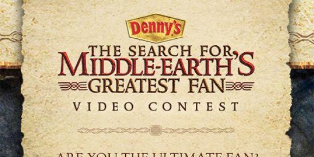 dennys-middle-earths-greatest-fan