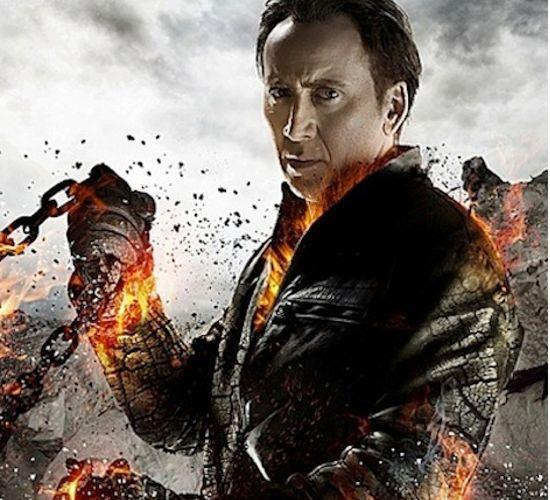 Nicolas Cage Best Actor