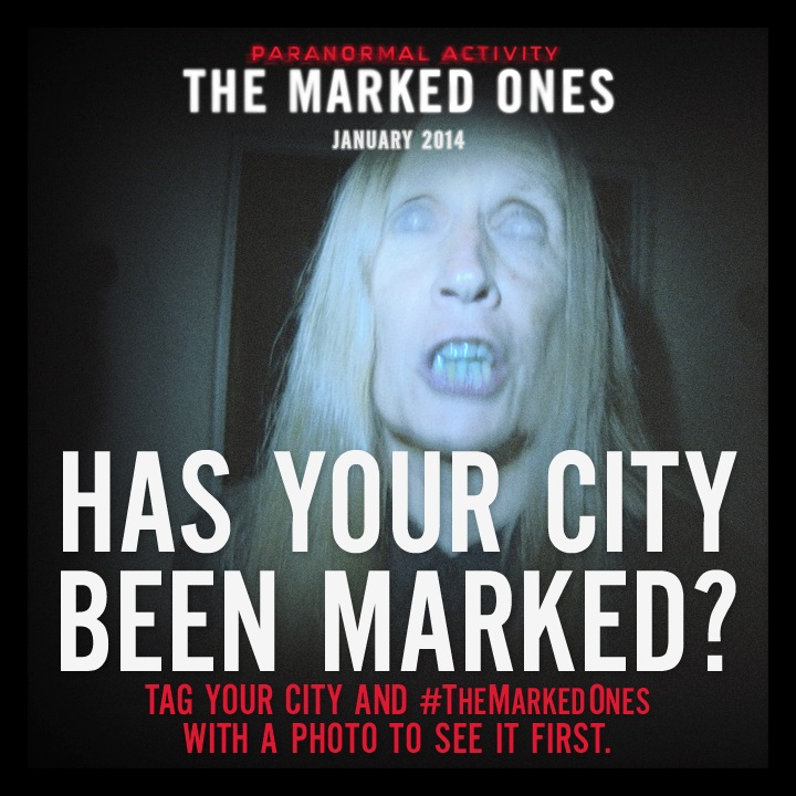 Paranormal Activity: The Marked Ones Trailer Released Online