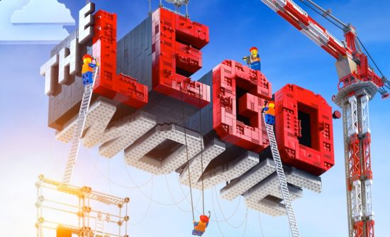 The LEGO Movie Blooper Reel