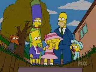 The Simpsons Death Slated for Season 26 Premiere; Actor Doesn't Know Yet