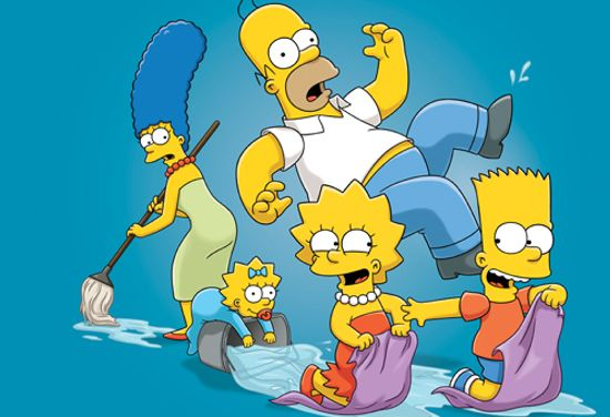 The Simpsons: All 24 Seasons Head For Streaming on FXNow App This Summer