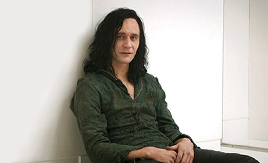 Thor The Dark World Trailer Loki