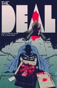 Batman-The-Deal-Cover