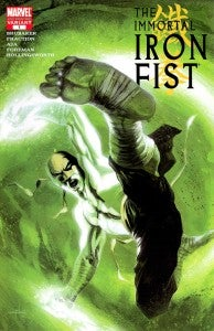 Immortal_Iron_Fist_1_Gabriele_DellOtto_variant