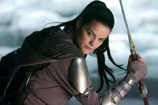 sc 1 st  Comic Book & Lady Sif To Appear On Agents Of S.H.I.E.L.D.