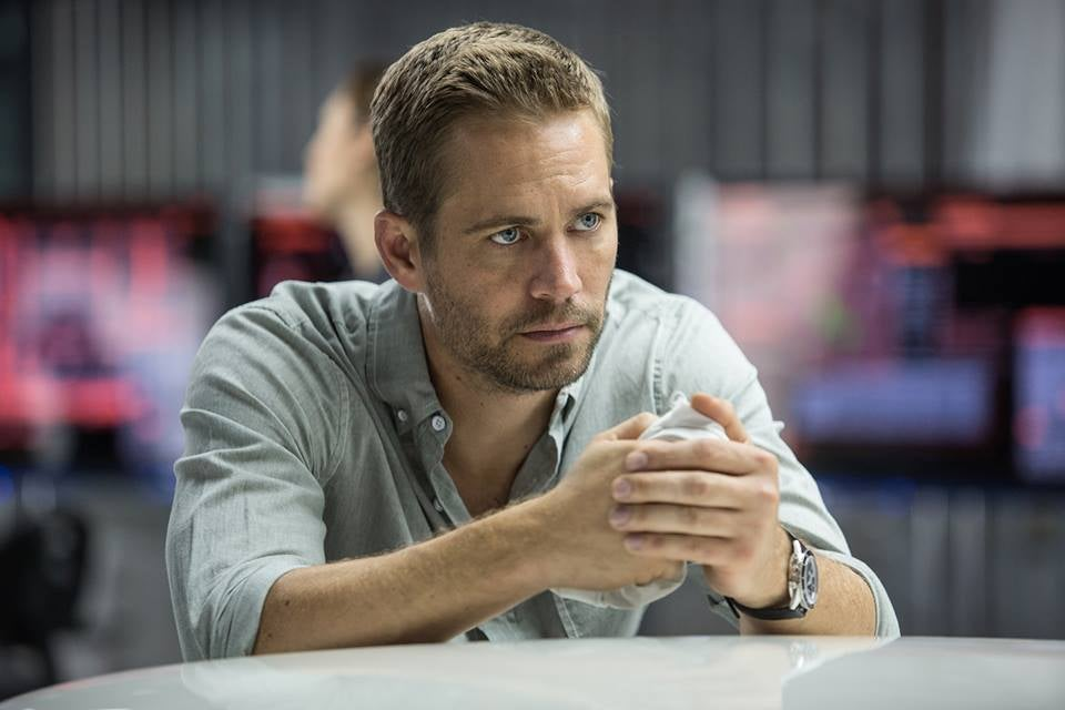 Fast & Furious Actor Paul Walker Believed Dead in Car Crash