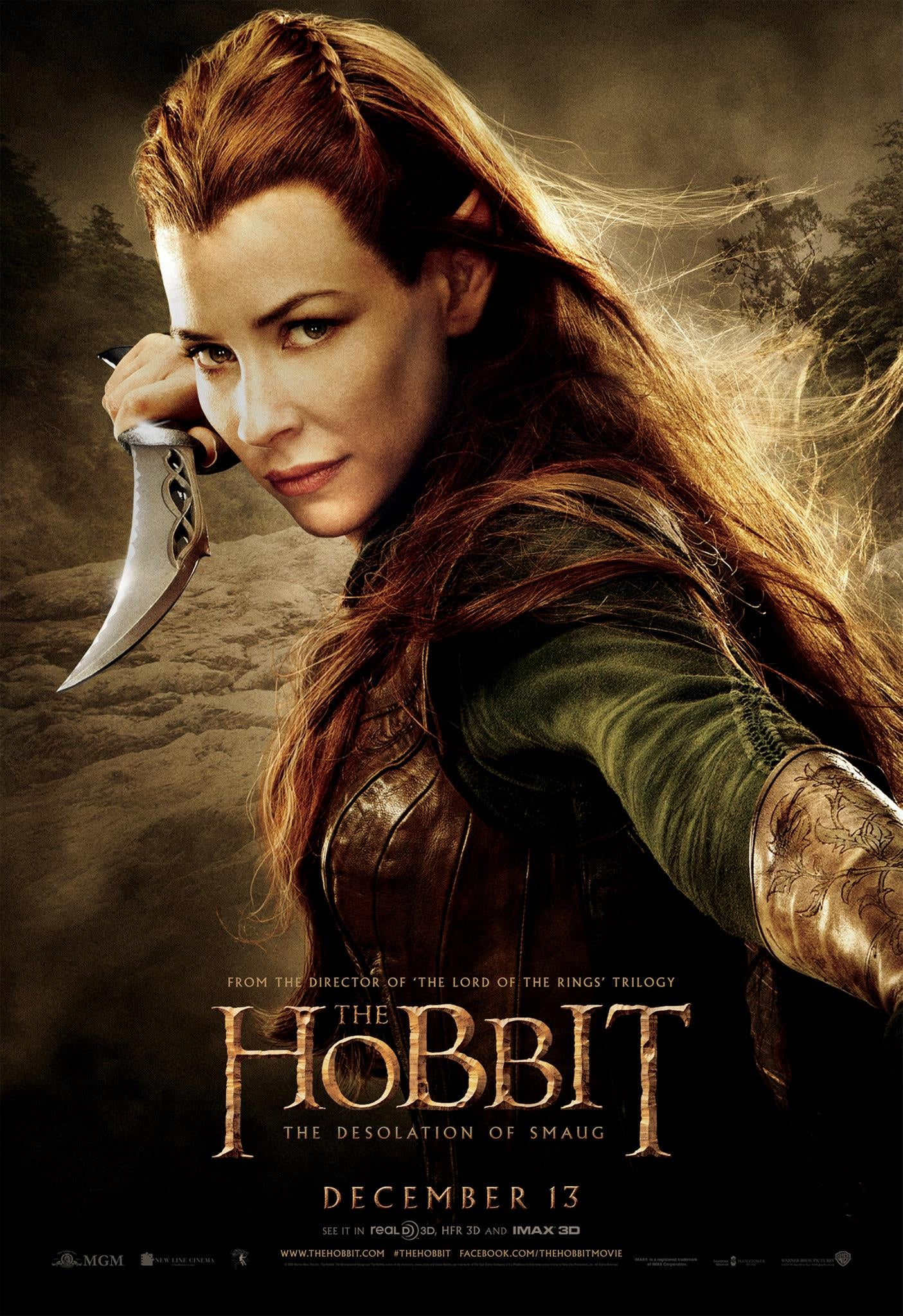 The-Hobbit-Tauriel