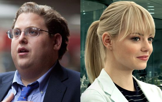 Ghostbusters 3 Reportedly Recruiting Jonah Hill And Emma Stone