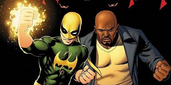 Iron Fist Tv Series Five Things We Want To See