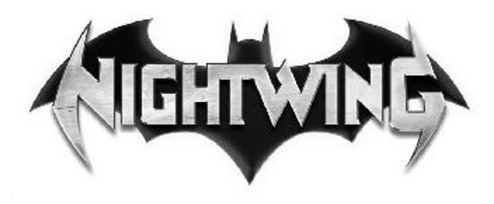 Is This The Nightwing Logo For Batman Vs Superman