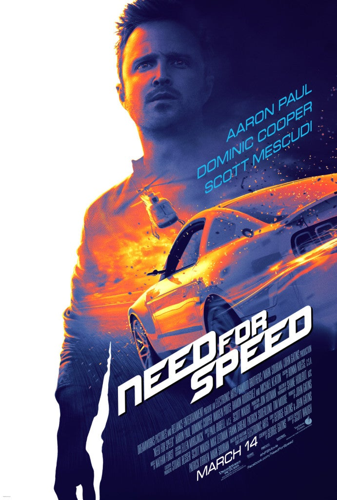 Need For Speed: Two New Featurettes Released