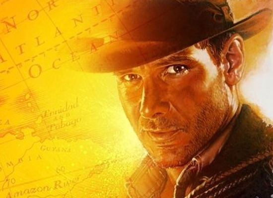 Rumor: Indiana Jones Could Be Recast As Early As the Next Movie