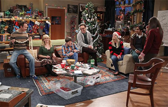 The Big Bang Theory Season 7 Episode 11: The Cooper Extraction