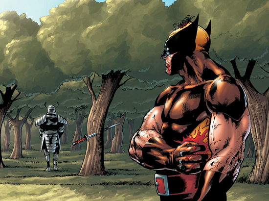 wolverine-digital-comic-review