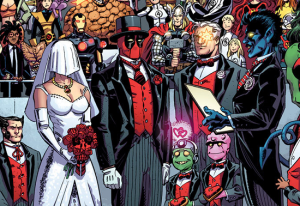 DeadpoolWeddingFlowers