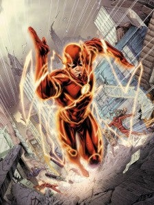 Flash-30
