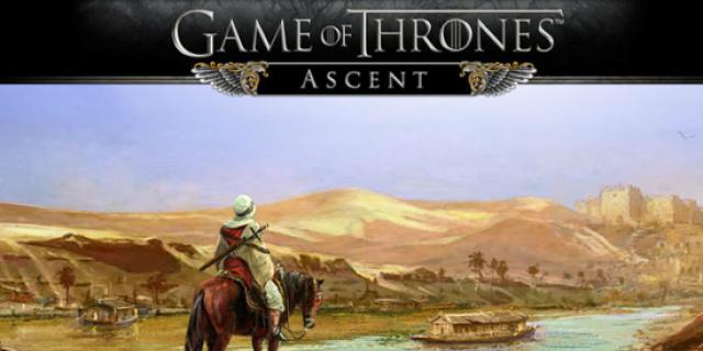 Game of Thones Ascent