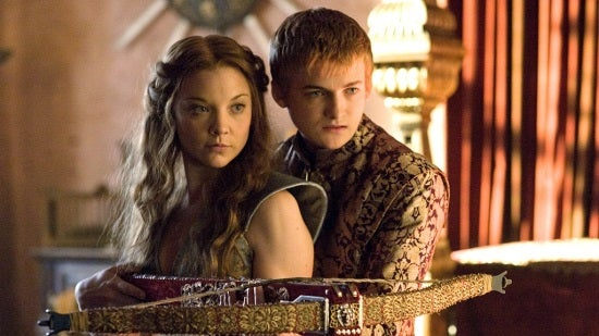 joffrey and margaery relationship counseling