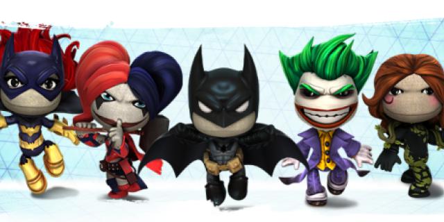 LittleBigPlanet-DC-Comics-Costumes