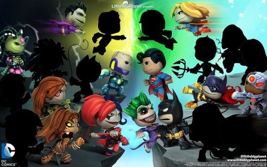 LittleBigPlanet Good Vs. Evil