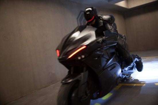 New RoboCop TV Spot Released