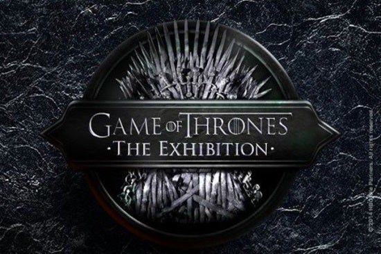 Bend the knee… and experience GAME OF THRONES: The Touring Exhibition