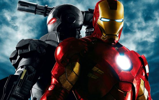 Video man made to explain iron man 1 2 to ex girlfriend goes viral - Image de iron man ...