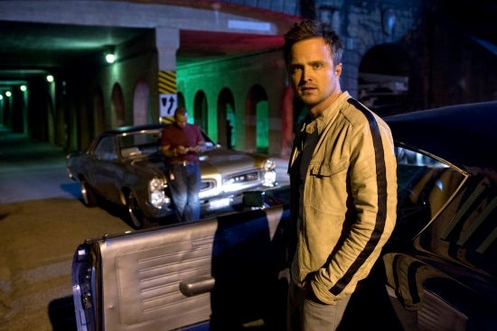 Need For Speed Exclusive Look To Air During Super Bowl XLVIII