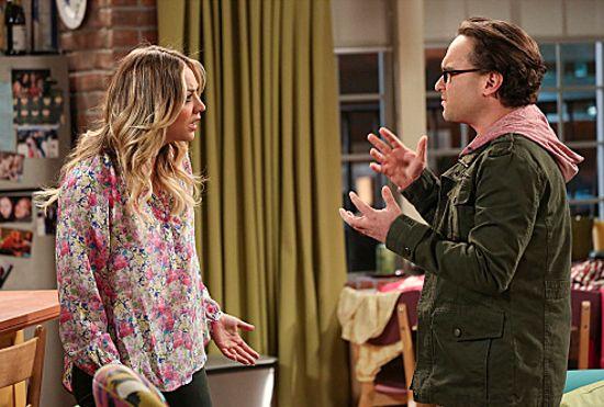 The Big Bang Theory Shocker A Surprise Marriage Proposal