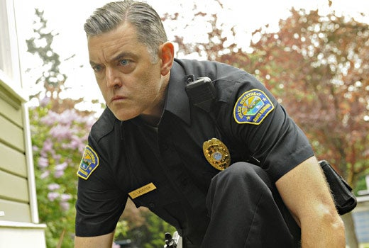 Psych Recap With Spoilers: S.E.I.Z.E. The Day