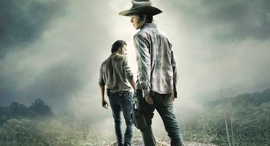 Walking Dead Season 4 Trailer Second Half