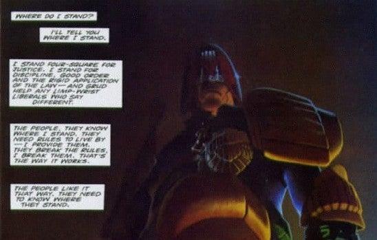 Dredd-America