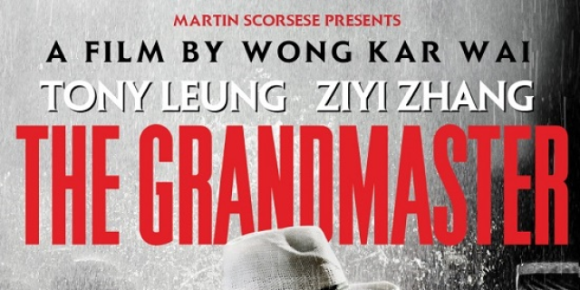 The-Grandmaster-DVD