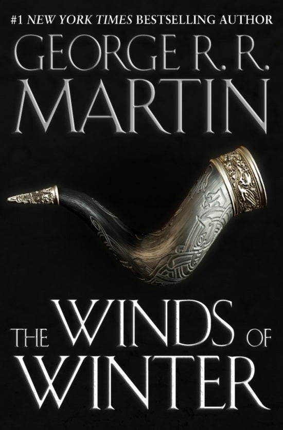 George R.R. Martin Releases A Chapter From The Winds Of Winter Online