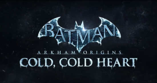 Batman Arkham Origins: Cold, Cold Heart